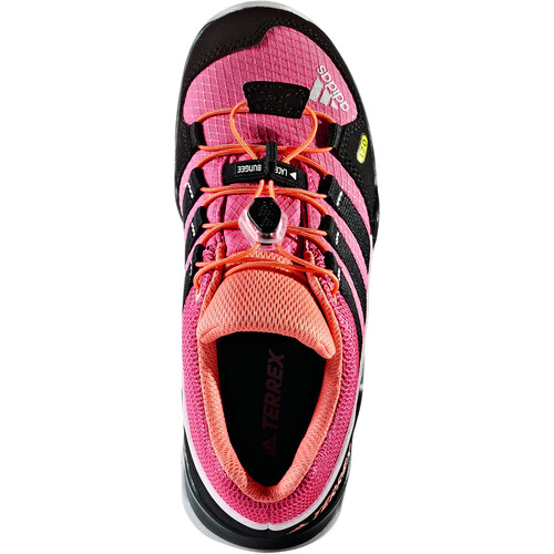 Centre De Liquidation adidas TERREX Shoes - Chaussures Enfant - rouge Acheter Pas Cher 2018 Unisexe 100% Garanti 5hrD901a